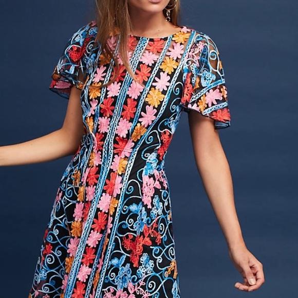 69d9e4fad5c Eva Franco floral dress